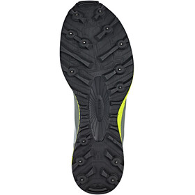Icebug M's Oribi3 BUGrip GTX Shoes Coolgray/Cactus